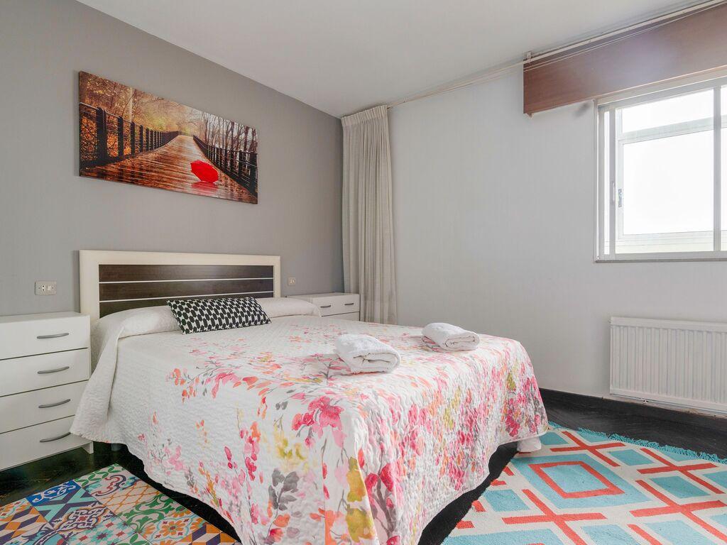 Ferienwohnung Gemütliche Wohnung in Santiago de Compostela mit Terrasse (2845267), Santiago de Compostela, La Coruna, Galicien, Spanien, Bild 4