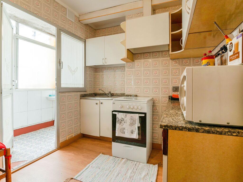 Ferienwohnung Gemütliche Wohnung in Santiago de Compostela mit Terrasse (2845267), Santiago de Compostela, La Coruna, Galicien, Spanien, Bild 12