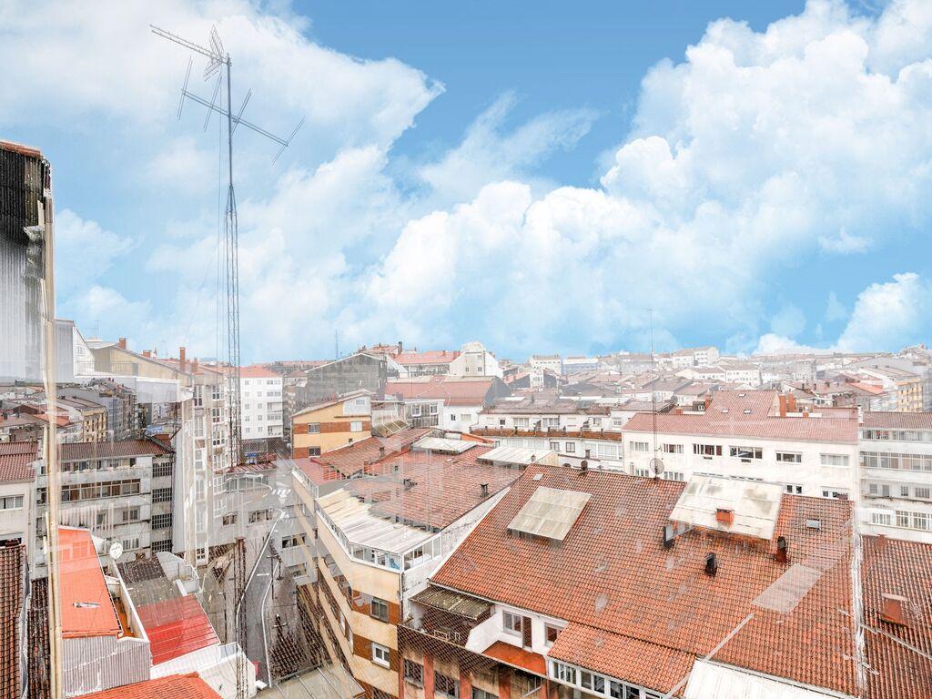 Ferienwohnung Gemütliche Wohnung in Santiago de Compostela mit Terrasse (2845267), Santiago de Compostela, La Coruna, Galicien, Spanien, Bild 22