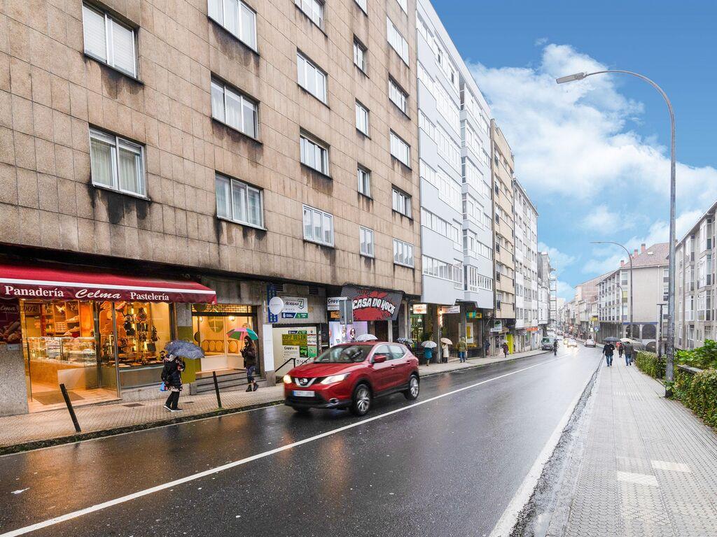 Ferienwohnung Gemütliche Wohnung in Santiago de Compostela mit Terrasse (2845267), Santiago de Compostela, La Coruna, Galicien, Spanien, Bild 34