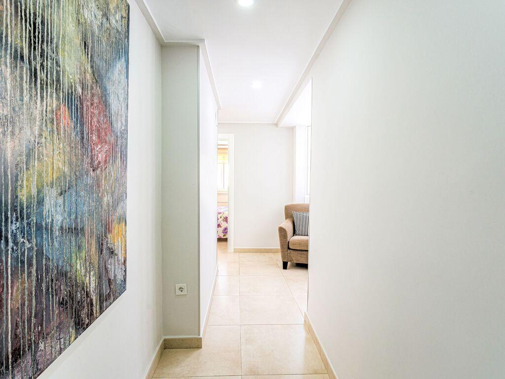 Ferienwohnung Attraktive Wohnung in El Campello am Strand (2838354), Coveta Fuma, Costa Blanca, Valencia, Spanien, Bild 9