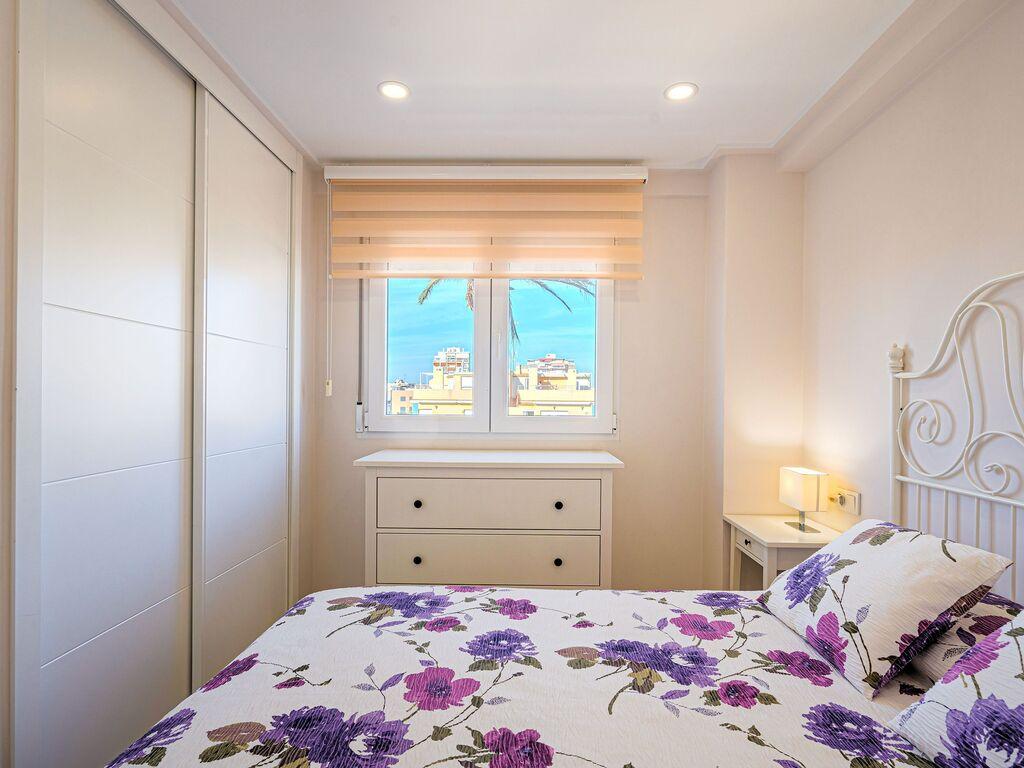 Ferienwohnung Attraktive Wohnung in El Campello am Strand (2838354), Coveta Fuma, Costa Blanca, Valencia, Spanien, Bild 15