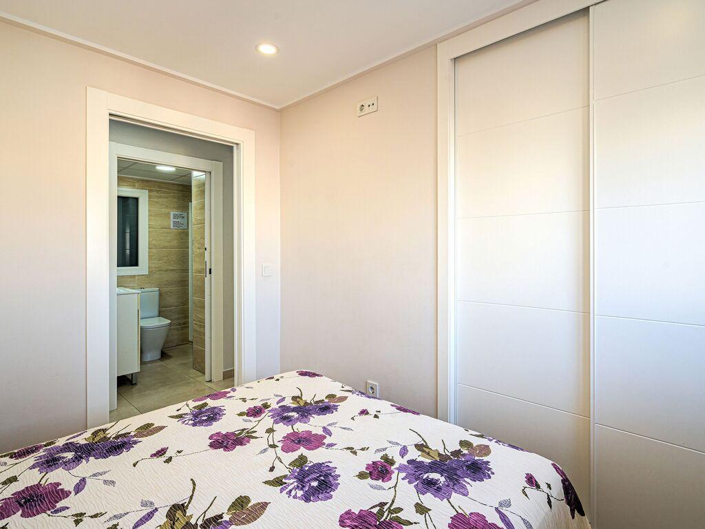Ferienwohnung Attraktive Wohnung in El Campello am Strand (2838354), Coveta Fuma, Costa Blanca, Valencia, Spanien, Bild 16