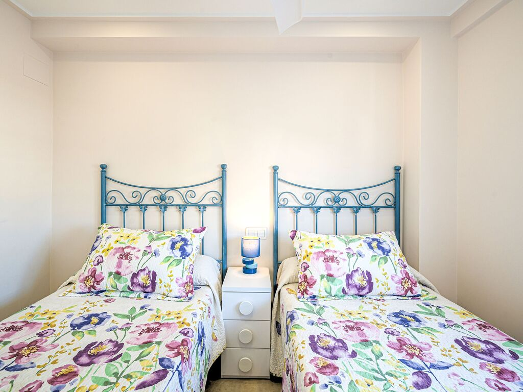 Ferienwohnung Attraktive Wohnung in El Campello am Strand (2838354), Coveta Fuma, Costa Blanca, Valencia, Spanien, Bild 17