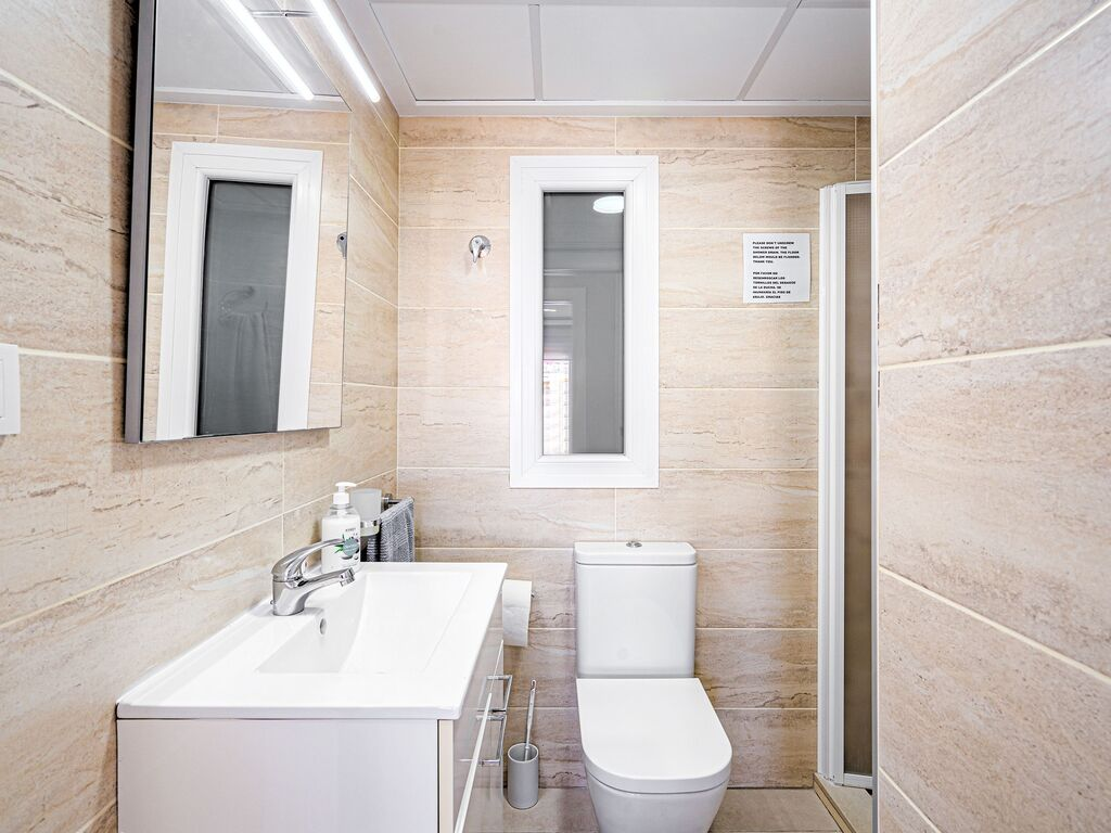 Ferienwohnung Attraktive Wohnung in El Campello am Strand (2838354), Coveta Fuma, Costa Blanca, Valencia, Spanien, Bild 23