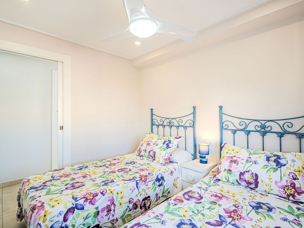 Ferienwohnung Attraktive Wohnung in El Campello am Strand (2838354), Coveta Fuma, Costa Blanca, Valencia, Spanien, Bild 19