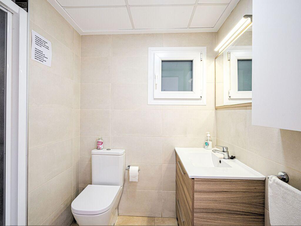 Ferienwohnung Attraktive Wohnung in El Campello am Strand (2838354), Coveta Fuma, Costa Blanca, Valencia, Spanien, Bild 24
