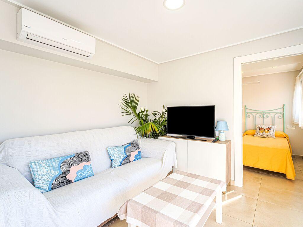 Ferienwohnung Attraktive Wohnung in El Campello am Strand (2838354), Coveta Fuma, Costa Blanca, Valencia, Spanien, Bild 11