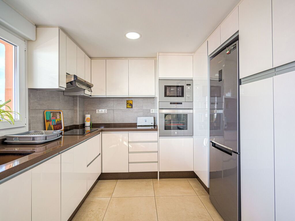 Ferienwohnung Attraktive Wohnung in El Campello am Strand (2838354), Coveta Fuma, Costa Blanca, Valencia, Spanien, Bild 4