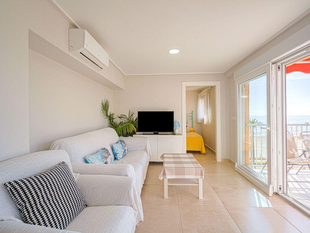 Ferienwohnung Attraktive Wohnung in El Campello am Strand (2838354), Coveta Fuma, Costa Blanca, Valencia, Spanien, Bild 2