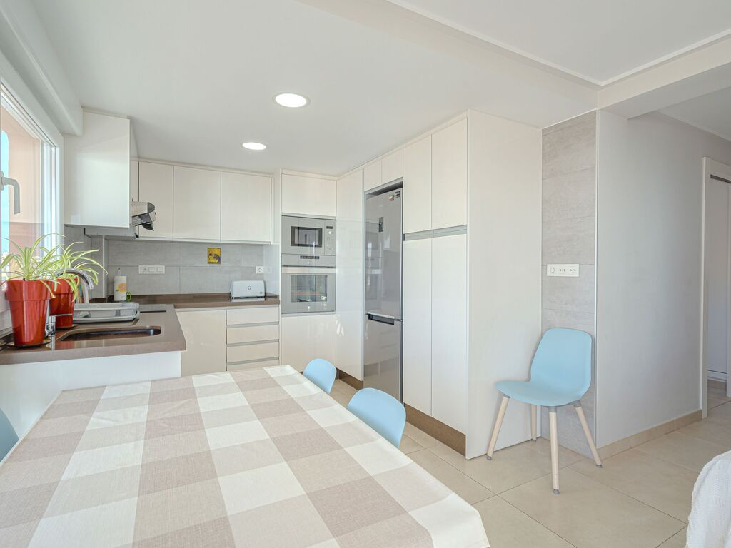 Ferienwohnung Attraktive Wohnung in El Campello am Strand (2838354), Coveta Fuma, Costa Blanca, Valencia, Spanien, Bild 13