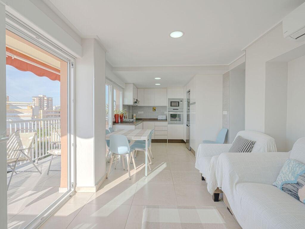 Ferienwohnung Attraktive Wohnung in El Campello am Strand (2838354), Coveta Fuma, Costa Blanca, Valencia, Spanien, Bild 12