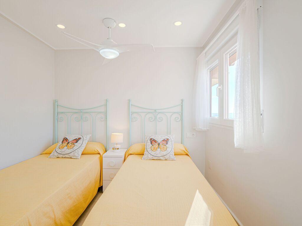 Ferienwohnung Attraktive Wohnung in El Campello am Strand (2838354), Coveta Fuma, Costa Blanca, Valencia, Spanien, Bild 20