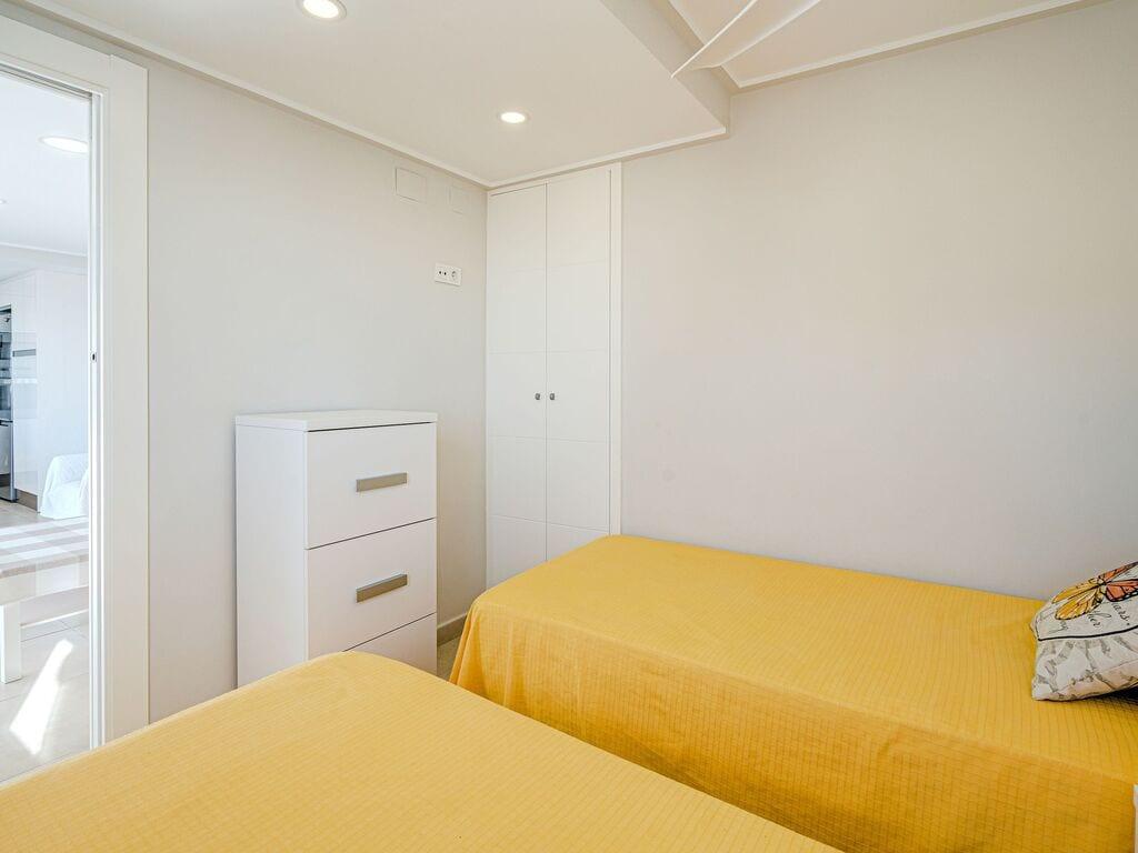 Ferienwohnung Attraktive Wohnung in El Campello am Strand (2838354), Coveta Fuma, Costa Blanca, Valencia, Spanien, Bild 21