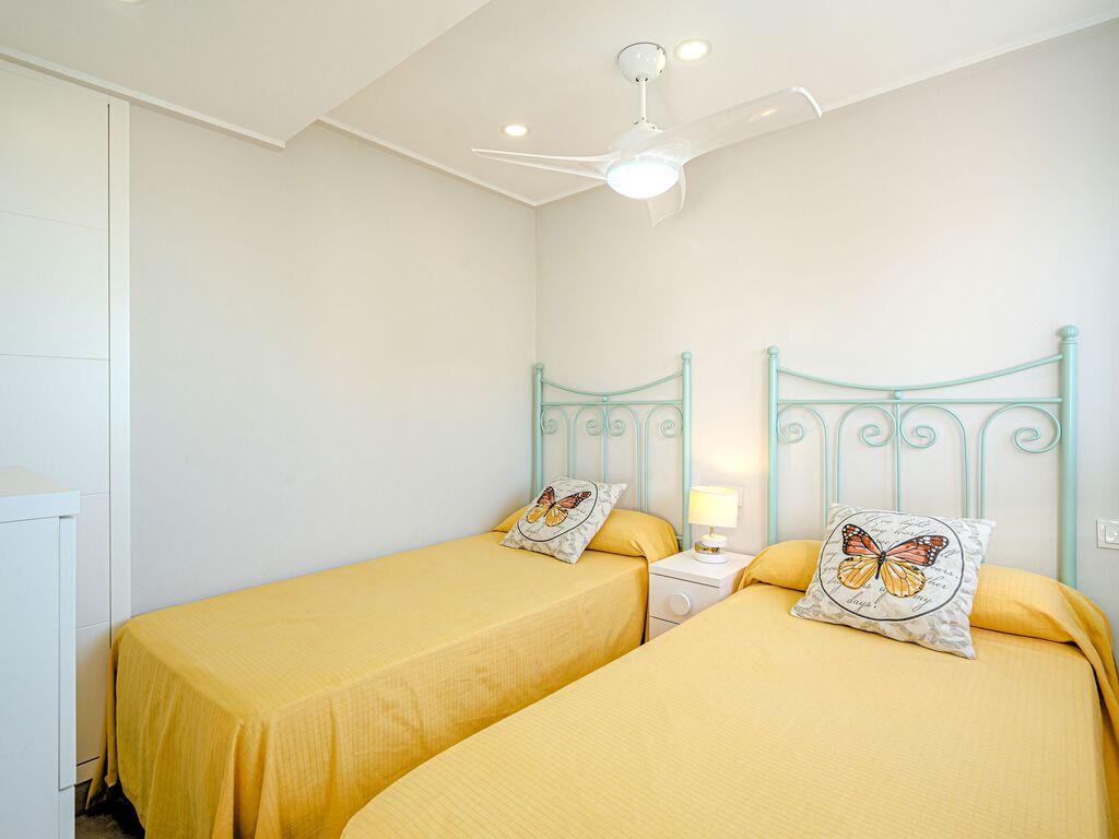 Ferienwohnung Attraktive Wohnung in El Campello am Strand (2838354), Coveta Fuma, Costa Blanca, Valencia, Spanien, Bild 22