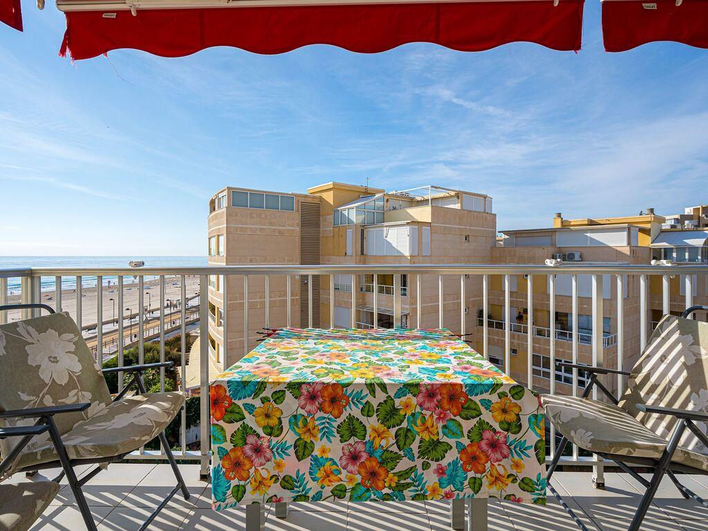 Ferienwohnung Attraktive Wohnung in El Campello am Strand (2838354), Coveta Fuma, Costa Blanca, Valencia, Spanien, Bild 5
