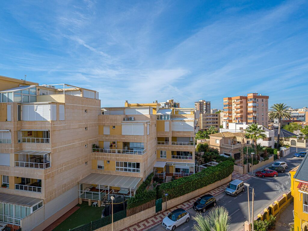 Ferienwohnung Attraktive Wohnung in El Campello am Strand (2838354), Coveta Fuma, Costa Blanca, Valencia, Spanien, Bild 26