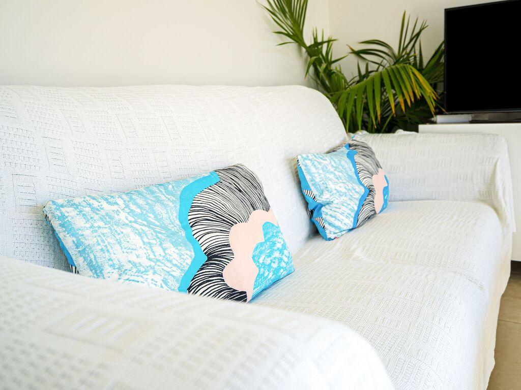 Ferienwohnung Attraktive Wohnung in El Campello am Strand (2838354), Coveta Fuma, Costa Blanca, Valencia, Spanien, Bild 30