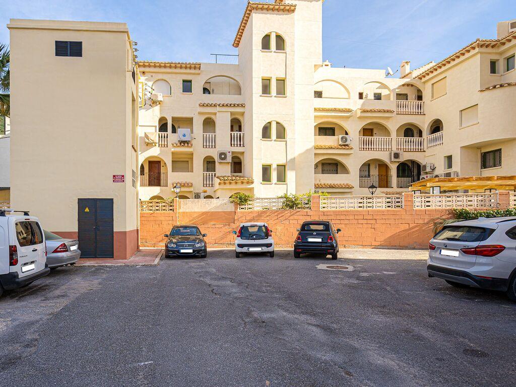 Ferienwohnung Attraktive Wohnung in El Campello am Strand (2838354), Coveta Fuma, Costa Blanca, Valencia, Spanien, Bild 27