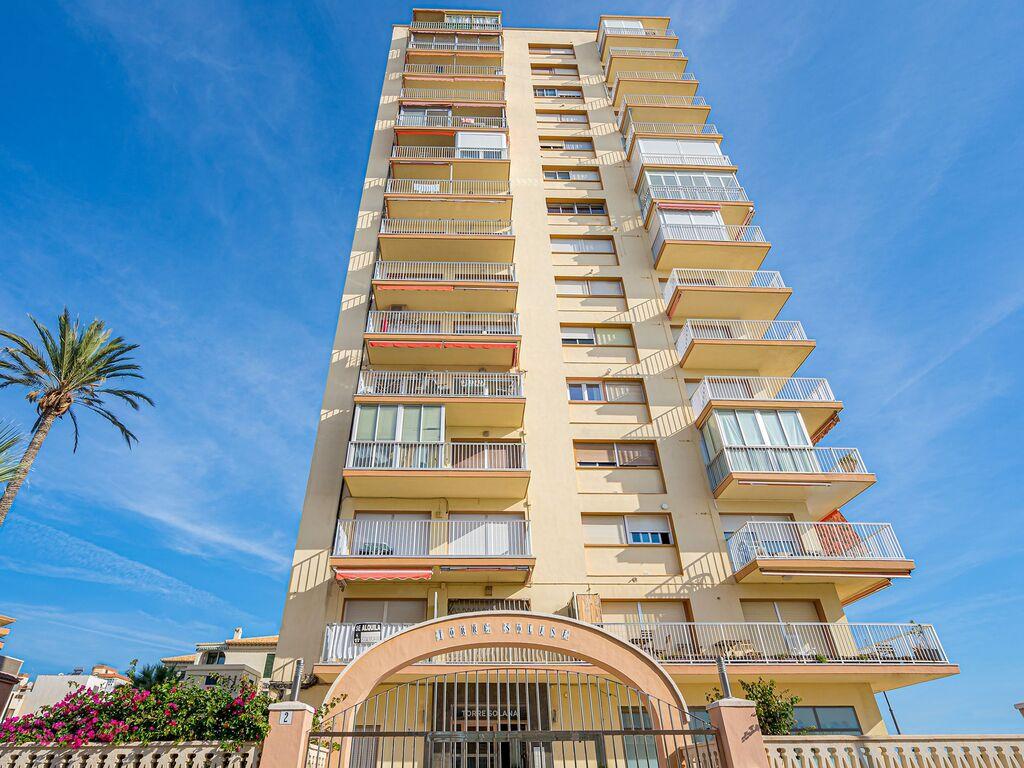Ferienwohnung Attraktive Wohnung in El Campello am Strand (2838354), Coveta Fuma, Costa Blanca, Valencia, Spanien, Bild 7