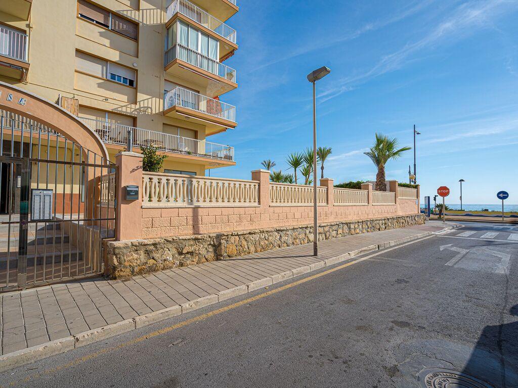 Ferienwohnung Attraktive Wohnung in El Campello am Strand (2838354), Coveta Fuma, Costa Blanca, Valencia, Spanien, Bild 8