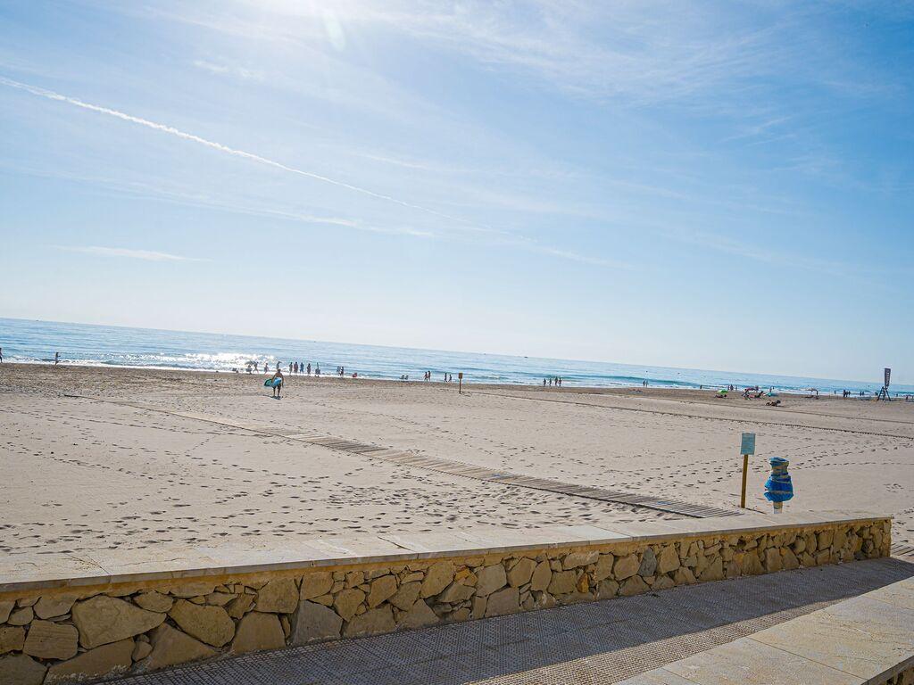 Ferienwohnung Attraktive Wohnung in El Campello am Strand (2838354), Coveta Fuma, Costa Blanca, Valencia, Spanien, Bild 28