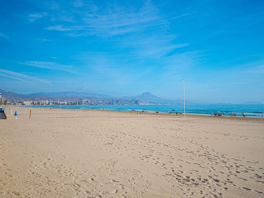 Ferienwohnung Attraktive Wohnung in El Campello am Strand (2838354), Coveta Fuma, Costa Blanca, Valencia, Spanien, Bild 29