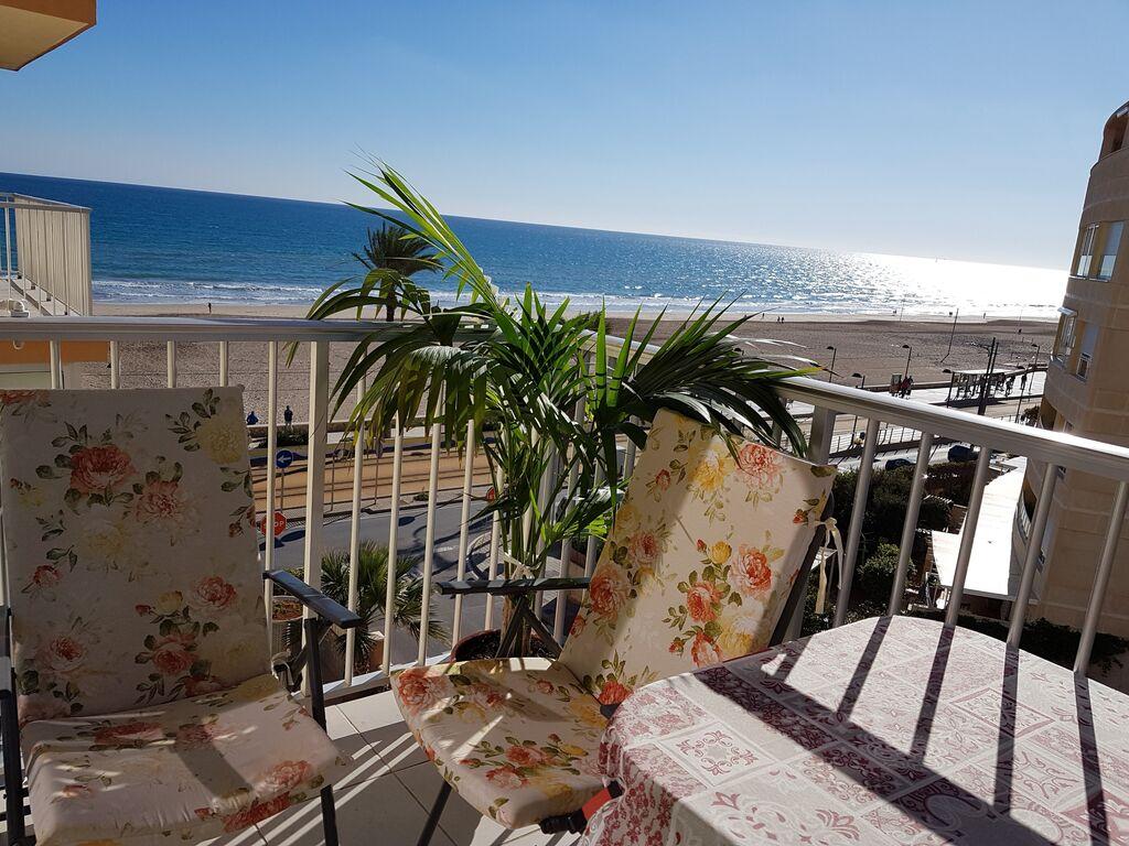 Ferienwohnung Attraktive Wohnung in El Campello am Strand (2838354), Coveta Fuma, Costa Blanca, Valencia, Spanien, Bild 35