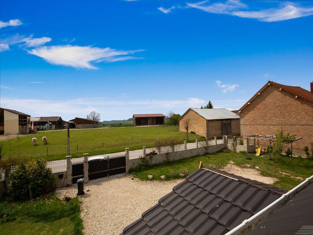 Ferienhaus Gemütliches Ferienhaus in Bouconville mit privatem Pool (2906102), Talma, Ardennen (FR), Champagne-Ardennen, Frankreich, Bild 35