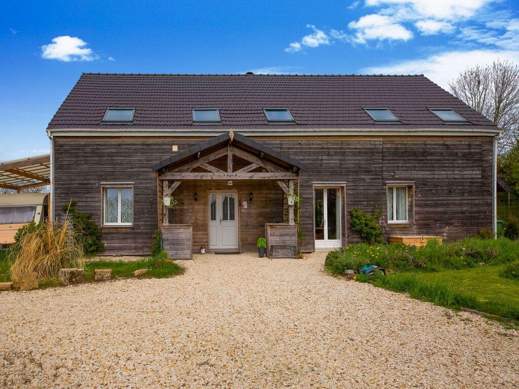 Ferienhaus Gemütliches Ferienhaus in Bouconville mit privatem Pool (2906102), Talma, Ardennen (FR), Champagne-Ardennen, Frankreich, Bild 1