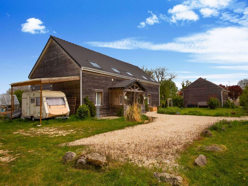Ferienhaus Gemütliches Ferienhaus in Bouconville mit privatem Pool (2906102), Talma, Ardennen (FR), Champagne-Ardennen, Frankreich, Bild 8