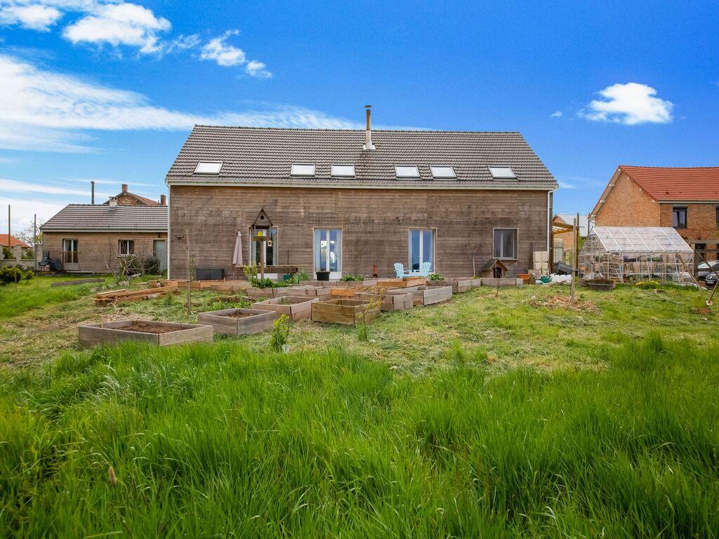 Ferienhaus Gemütliches Ferienhaus in Bouconville mit privatem Pool (2906102), Talma, Ardennen (FR), Champagne-Ardennen, Frankreich, Bild 7