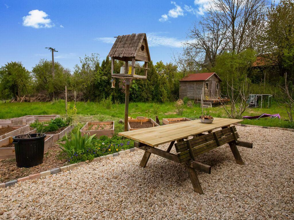 Ferienhaus Gemütliches Ferienhaus in Bouconville mit privatem Pool (2906102), Talma, Ardennen (FR), Champagne-Ardennen, Frankreich, Bild 5