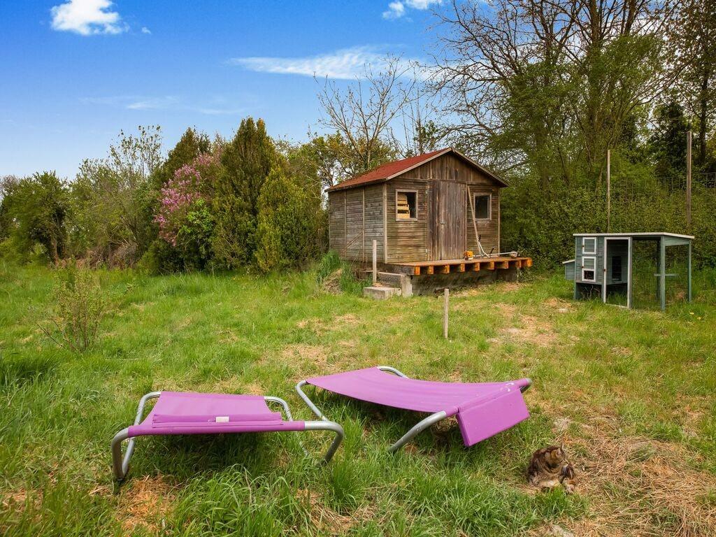 Ferienhaus Gemütliches Ferienhaus in Bouconville mit privatem Pool (2906102), Talma, Ardennen (FR), Champagne-Ardennen, Frankreich, Bild 34