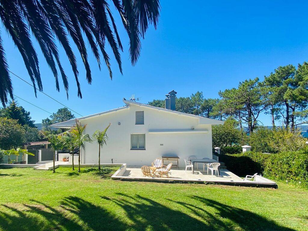 Ferienhaus Malerisches Ferienhaus in Puerto del Son mit privatem Garten (2843735), Nebra (ES), Rias Bajas, Galicien, Spanien, Bild 18