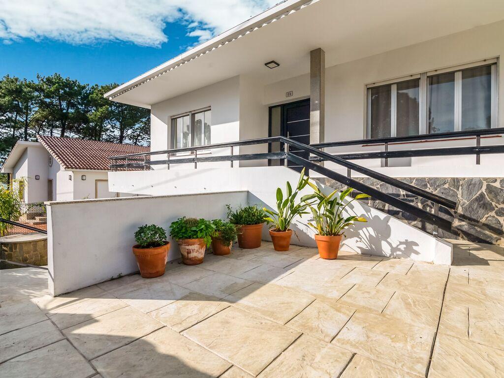 Ferienhaus Malerisches Ferienhaus in Puerto del Son mit privatem Garten (2843735), Nebra (ES), Rias Bajas, Galicien, Spanien, Bild 28