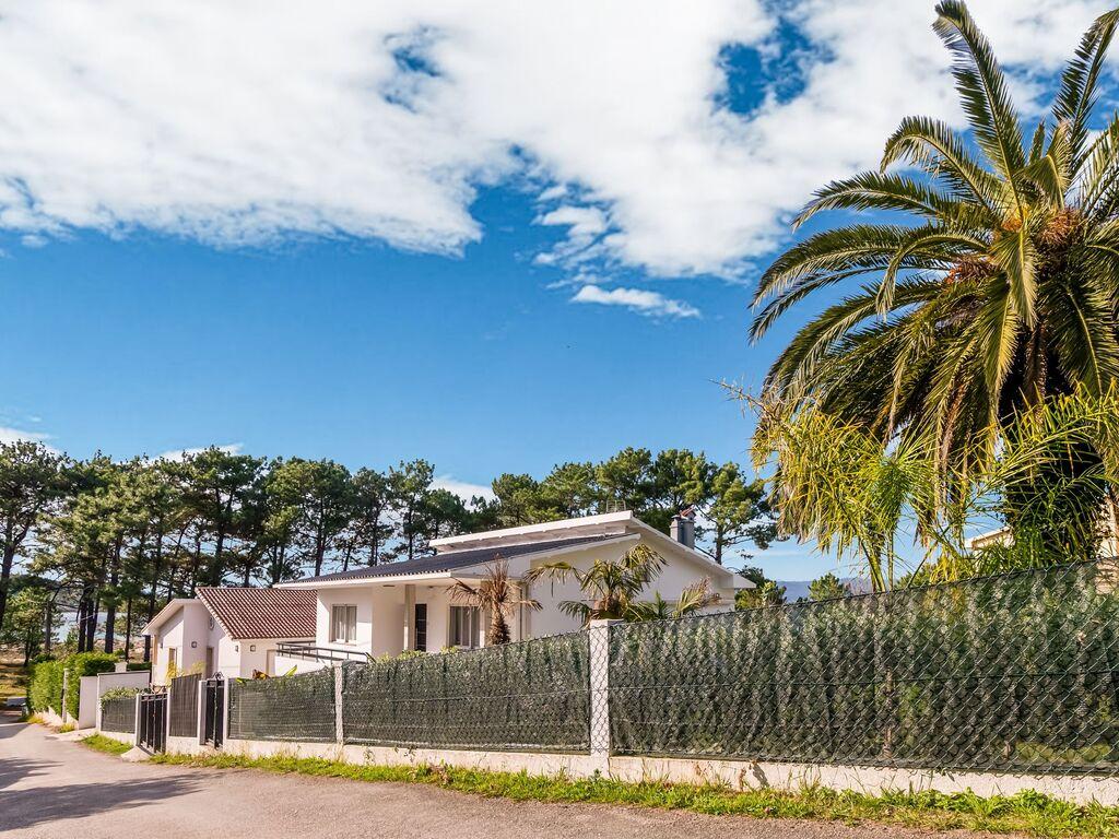 Ferienhaus Malerisches Ferienhaus in Puerto del Son mit privatem Garten (2843735), Nebra (ES), Rias Bajas, Galicien, Spanien, Bild 32