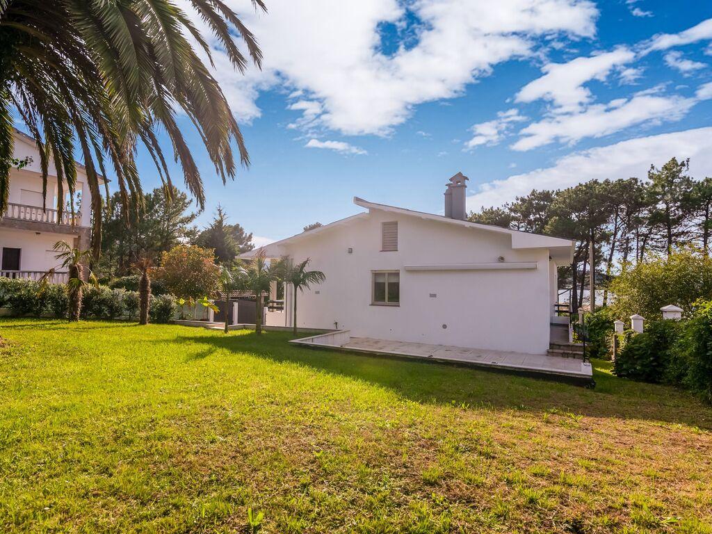 Ferienhaus Malerisches Ferienhaus in Puerto del Son mit privatem Garten (2843735), Nebra (ES), Rias Bajas, Galicien, Spanien, Bild 25