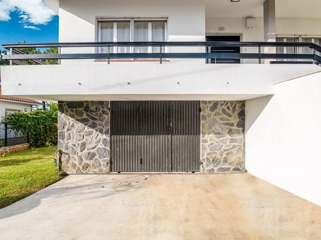 Ferienhaus Malerisches Ferienhaus in Puerto del Son mit privatem Garten (2843735), Nebra (ES), Rias Bajas, Galicien, Spanien, Bild 30
