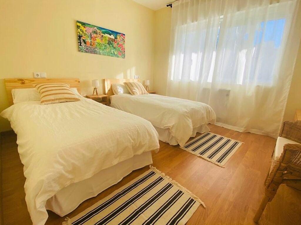 Ferienhaus Malerisches Ferienhaus in Puerto del Son mit privatem Garten (2843735), Nebra (ES), Rias Bajas, Galicien, Spanien, Bild 7