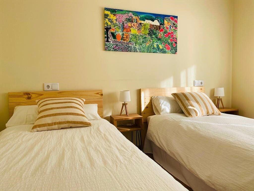 Ferienhaus Malerisches Ferienhaus in Puerto del Son mit privatem Garten (2843735), Nebra (ES), Rias Bajas, Galicien, Spanien, Bild 21