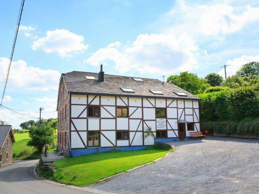 Ferienhaus Anmutiges Ferienhaus in Trois-Ponts mit eingezäuntem Garten (2845761), Trois-Ponts, Lüttich, Wallonien, Belgien, Bild 1