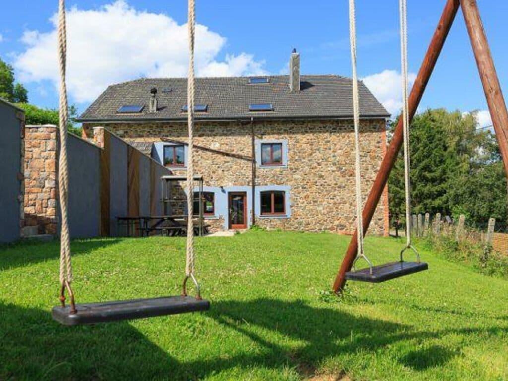 Ferienhaus Anmutiges Ferienhaus in Trois-Ponts mit eingezäuntem Garten (2845761), Trois-Ponts, Lüttich, Wallonien, Belgien, Bild 5