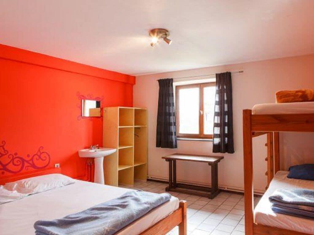 Ferienhaus Anmutiges Ferienhaus in Trois-Ponts mit eingezäuntem Garten (2845761), Trois-Ponts, Lüttich, Wallonien, Belgien, Bild 23