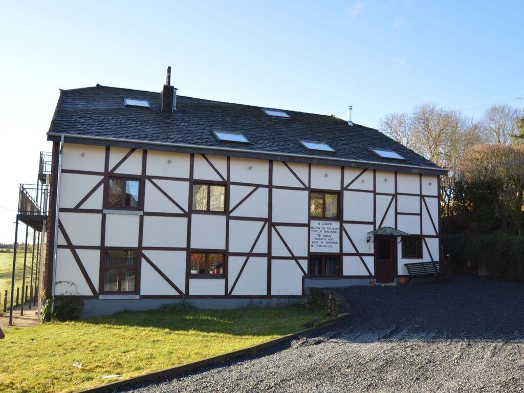 Ferienhaus Anmutiges Ferienhaus in Trois-Ponts mit eingezäuntem Garten (2845761), Trois-Ponts, Lüttich, Wallonien, Belgien, Bild 8