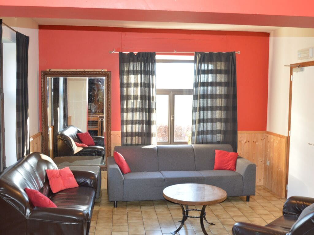 Ferienhaus Anmutiges Ferienhaus in Trois-Ponts mit eingezäuntem Garten (2845761), Trois-Ponts, Lüttich, Wallonien, Belgien, Bild 13