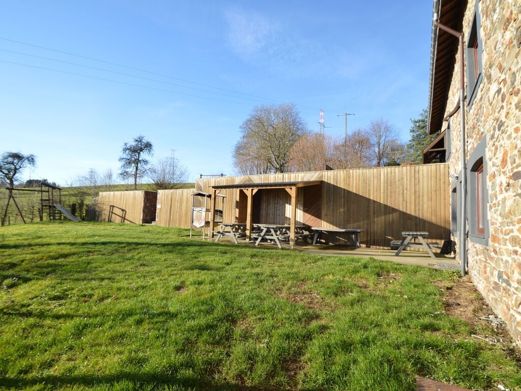 Ferienhaus Anmutiges Ferienhaus in Trois-Ponts mit eingezäuntem Garten (2845761), Trois-Ponts, Lüttich, Wallonien, Belgien, Bild 37
