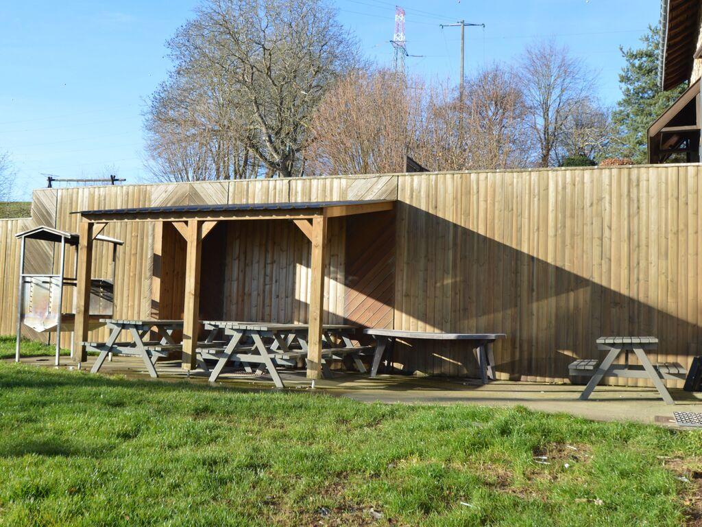 Ferienhaus Anmutiges Ferienhaus in Trois-Ponts mit eingezäuntem Garten (2845761), Trois-Ponts, Lüttich, Wallonien, Belgien, Bild 36