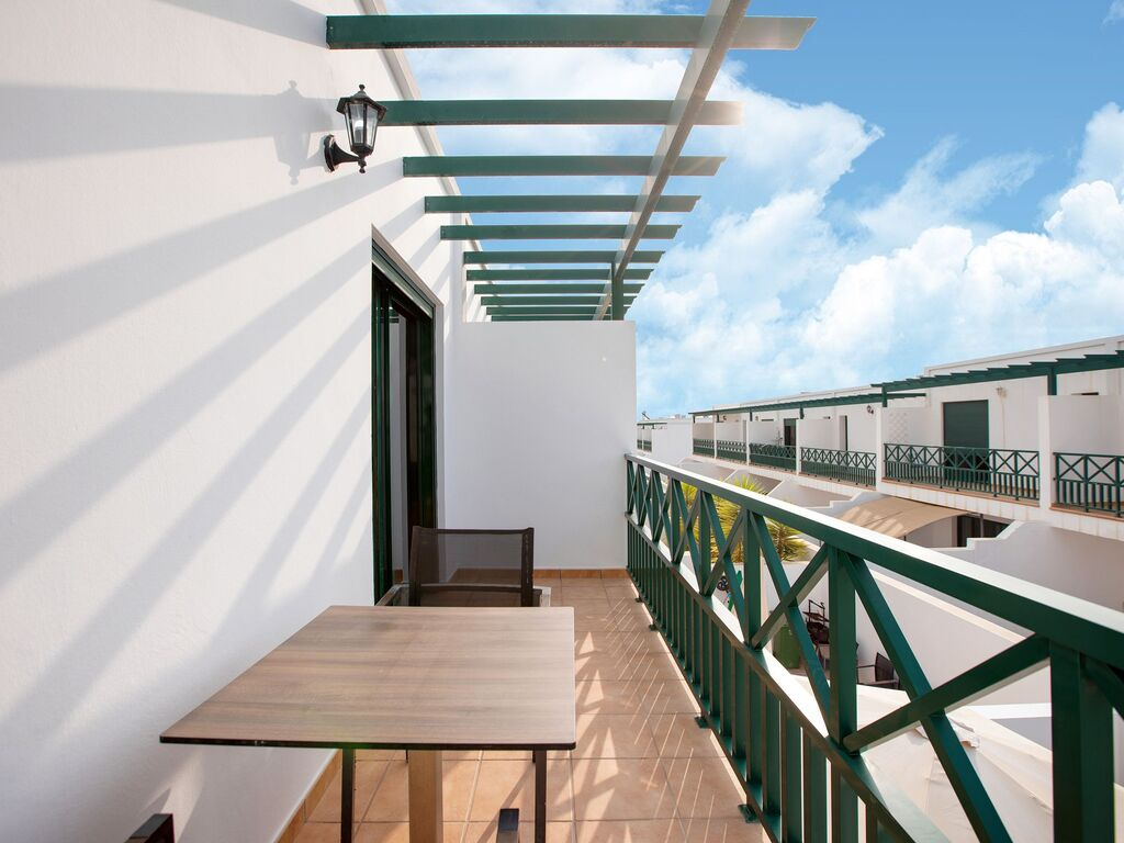 Adosado Residencial Playa Blanca Ferienhaus  Lanzarote