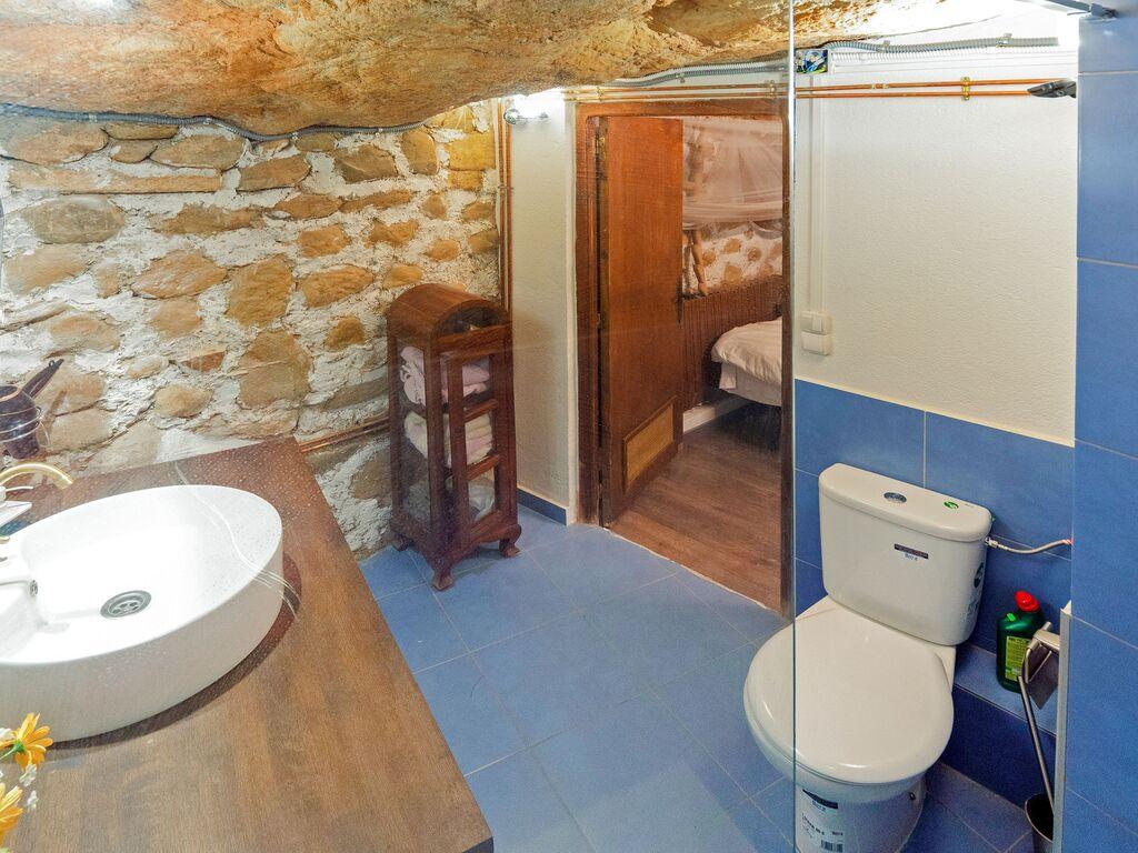 Ferienhaus Rustikales Ferienhaus in Tolva nahe Mont Rebei See (2845401), Litera, Huesca, Aragonien, Spanien, Bild 22